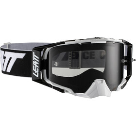 Leatt Velocity 6.5 Anti Fog Goggles, black/white